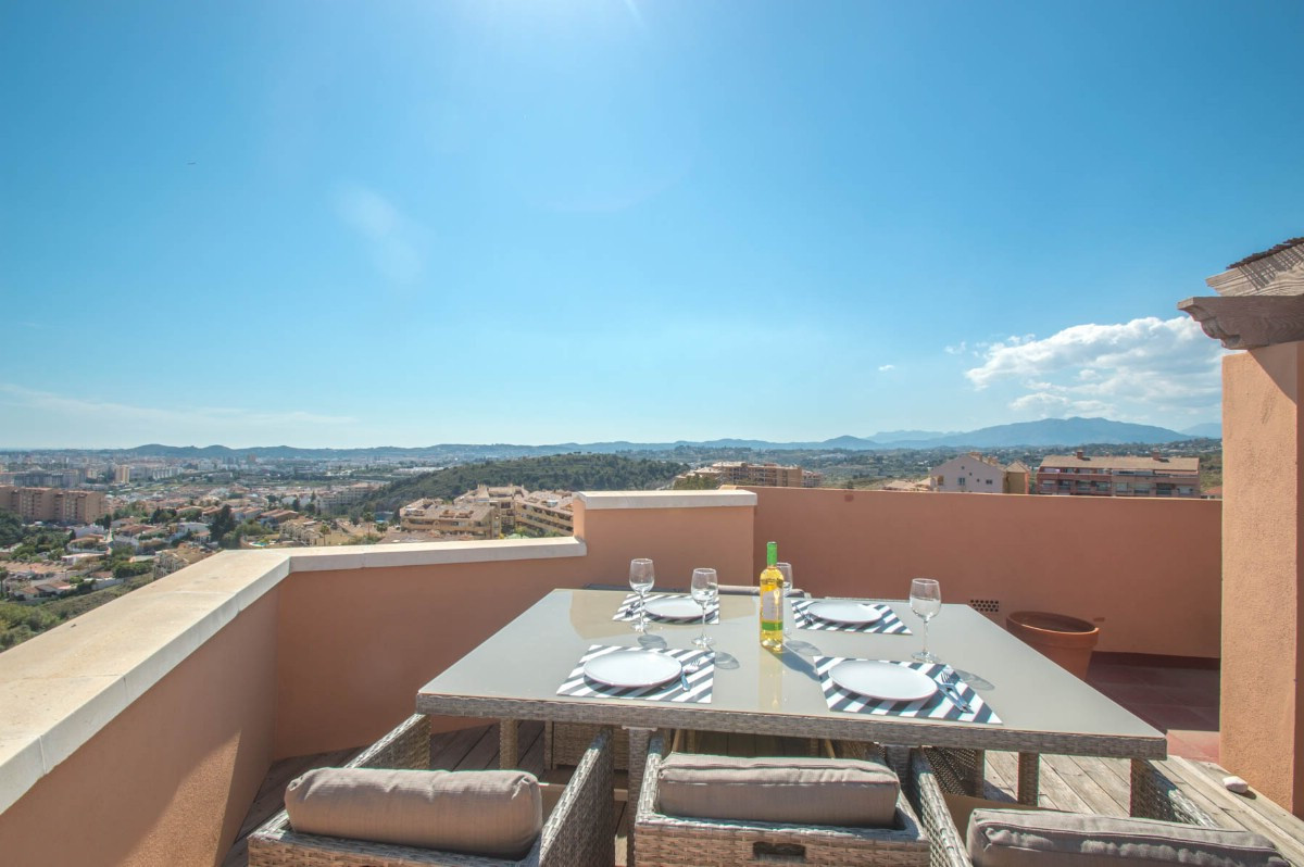 Apartment Penthouse Torreblanca Málaga Costa del Sol R3347542 4