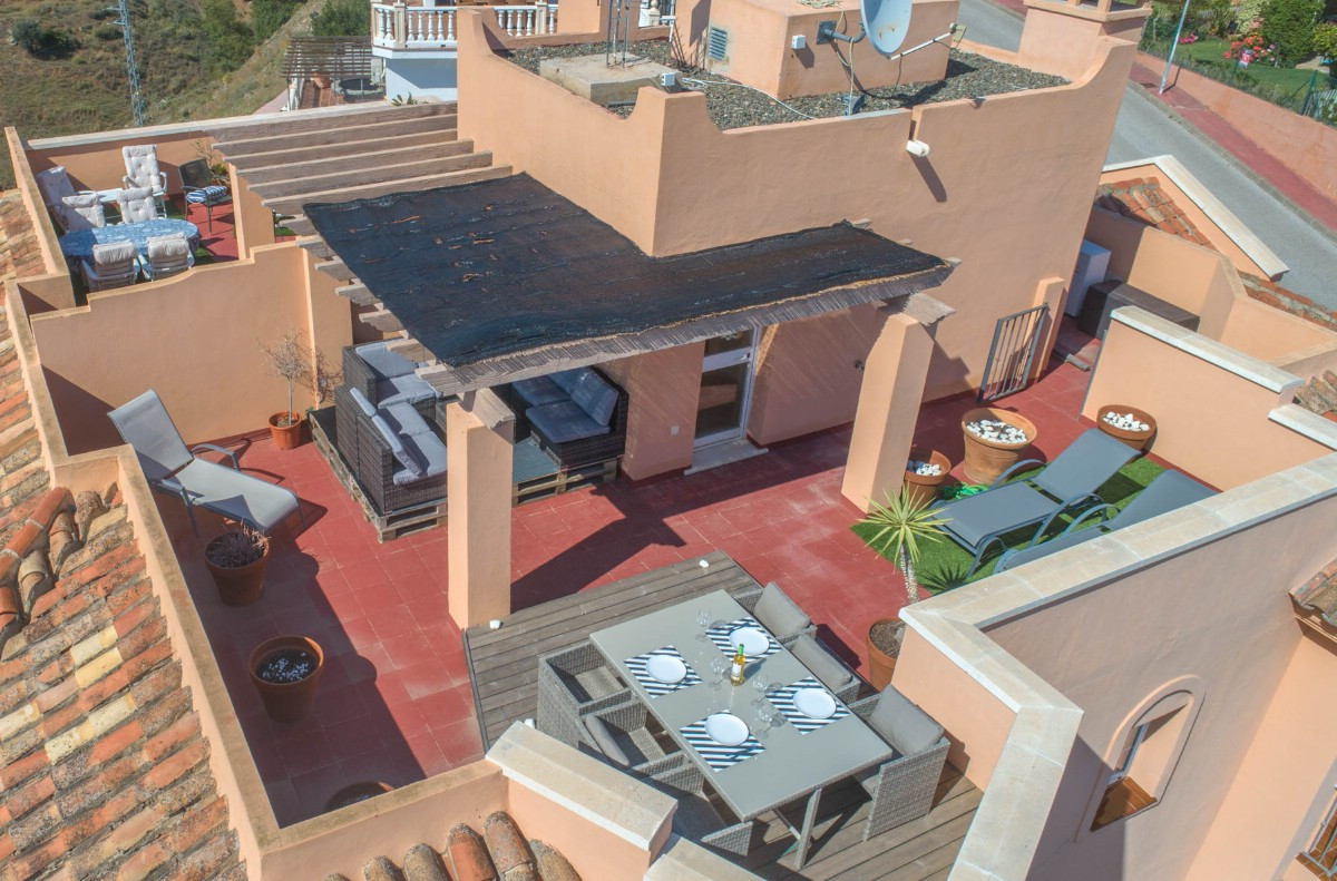 Apartment Penthouse Torreblanca Málaga Costa del Sol R3347542 5