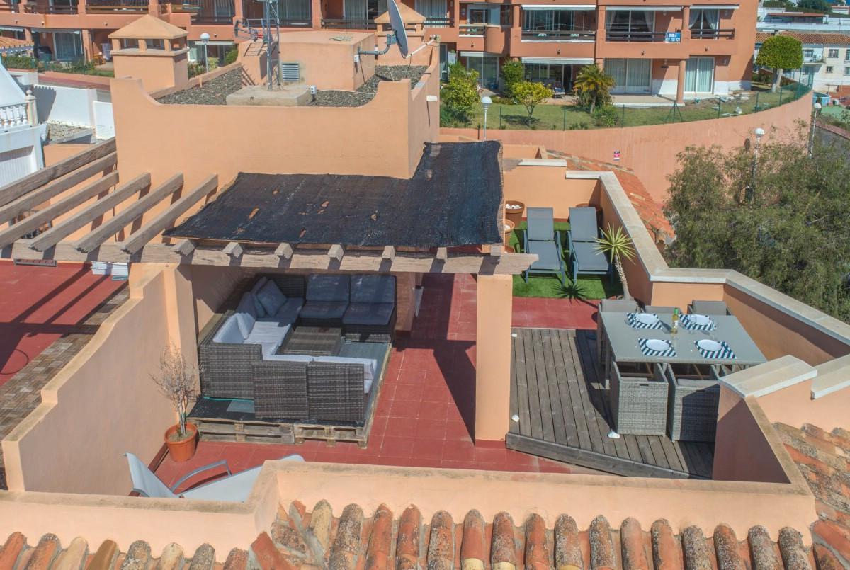 Apartment Penthouse Torreblanca Málaga Costa del Sol R3347542 7
