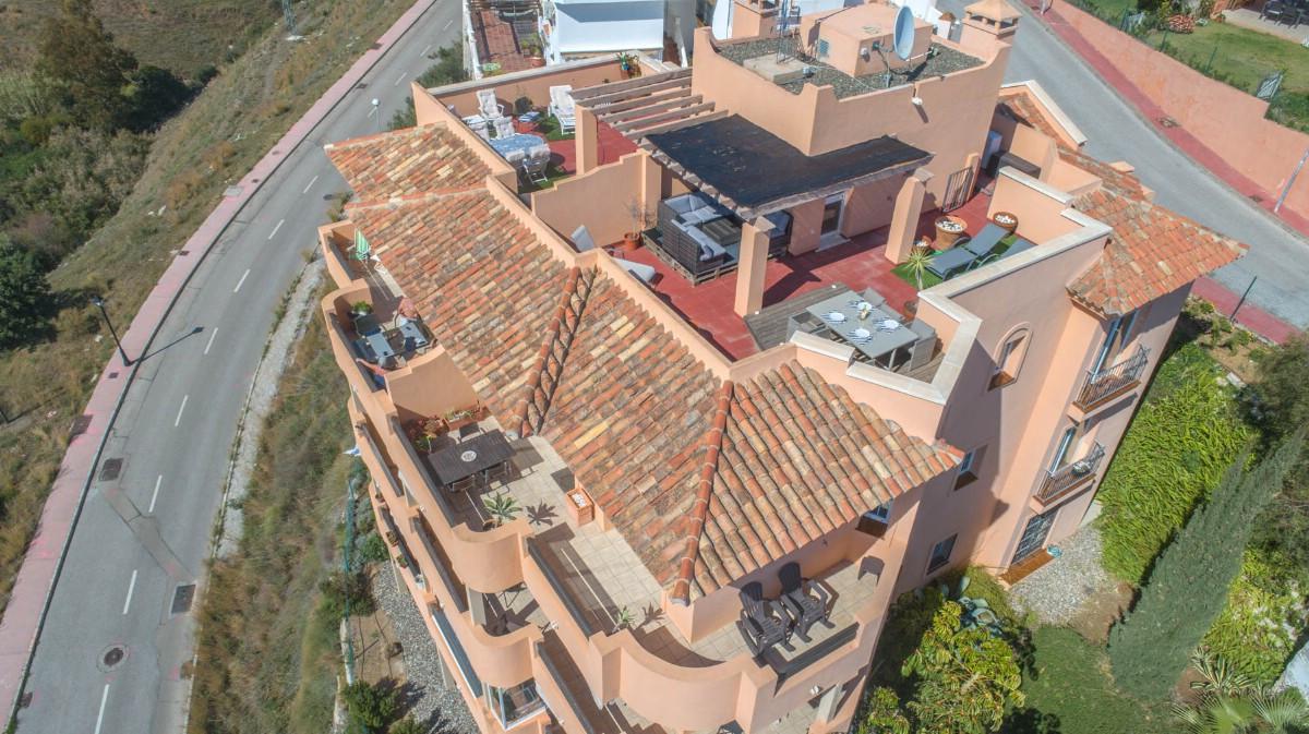 Apartment Penthouse Torreblanca Málaga Costa del Sol R3347542 8