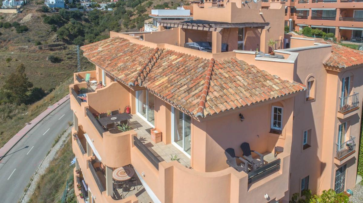 Apartment Penthouse Torreblanca Málaga Costa del Sol R3347542 9