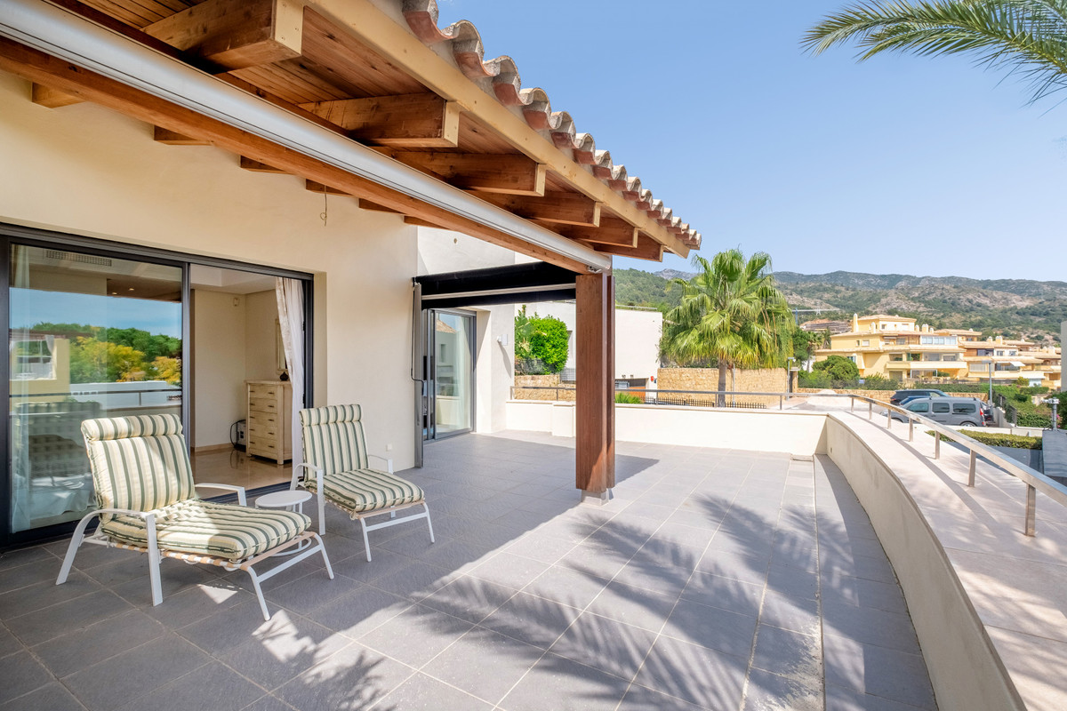 IMARA is one of Marbella's top urbanisations, thanks to its contemporary design and very attrac,Spain