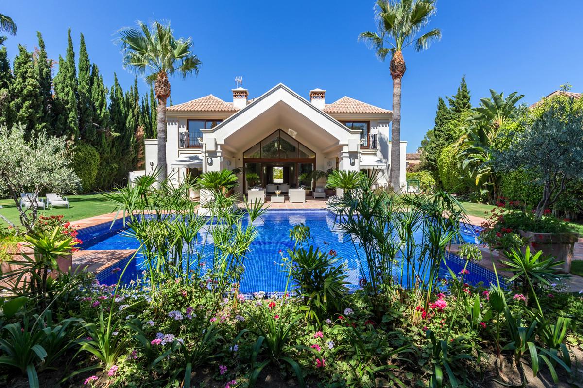 Villa - Aloha