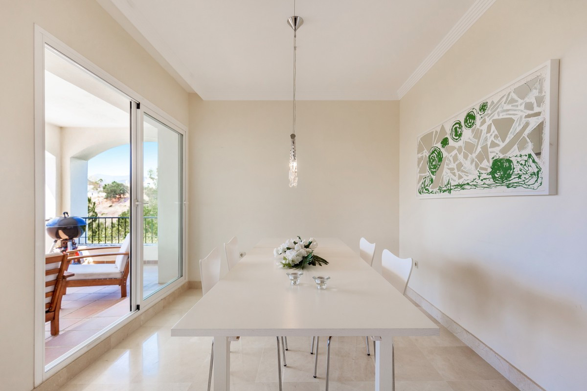 R3499003 Apartment Selwo, Málaga, Costa del Sol