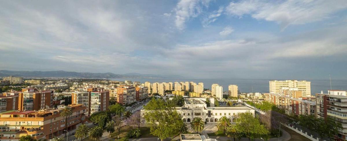 Commercial property For sale In Torremolinos centro - Space Marbella
