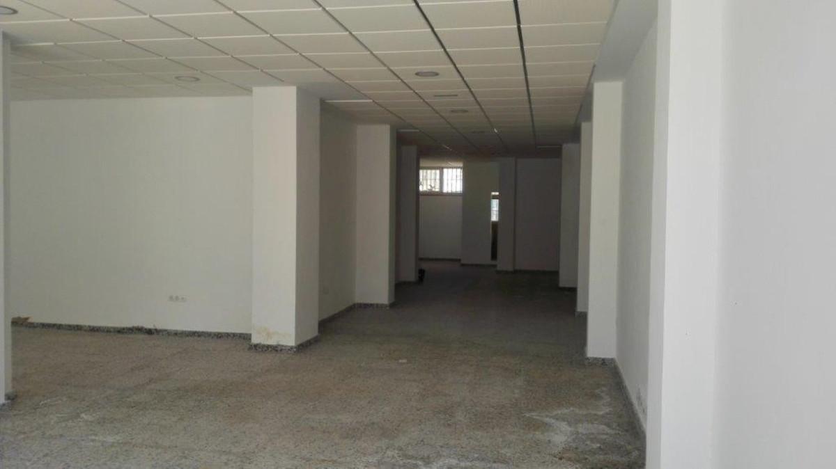 Commercieel te koop in Torremolinos R3407776