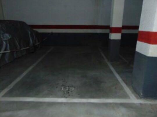 Plaza de garaje en la urbanziacion Arenal Golf a escasos metros del hospital Xanit,Spain