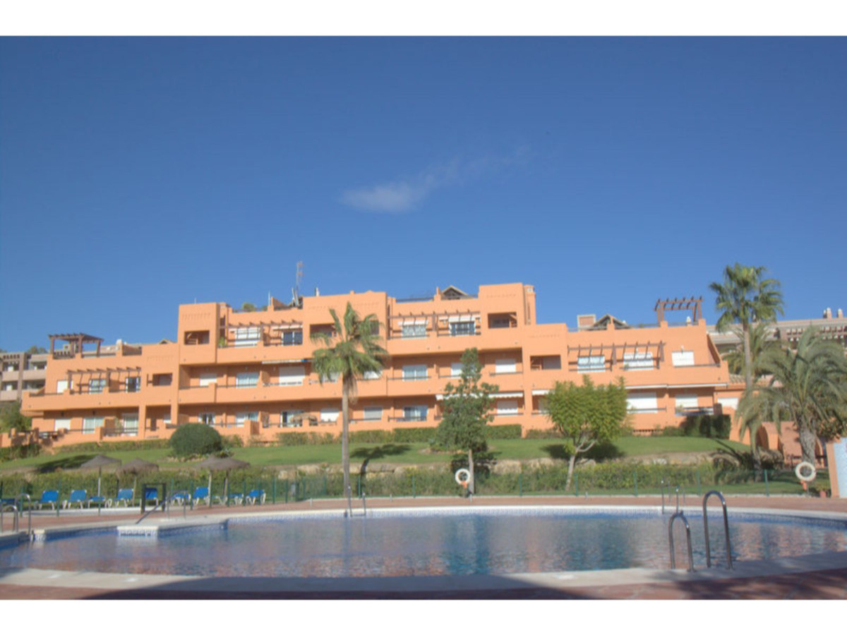 Ref:R3576526 Penthouse For Sale in Casares Playa