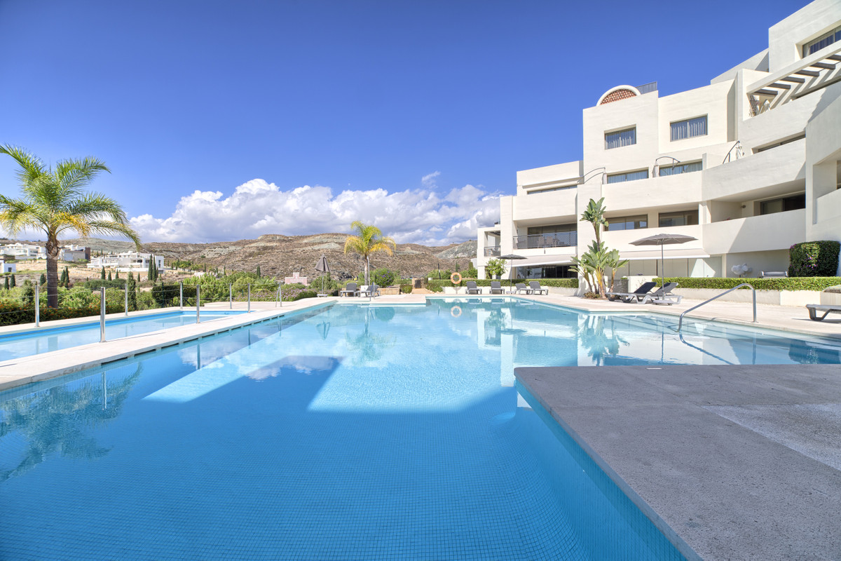 Close to 5* Hotel Villa Padierna
