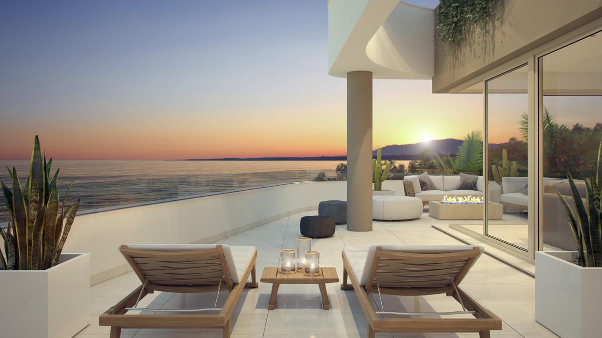 Beautiful apartment in brilliant location