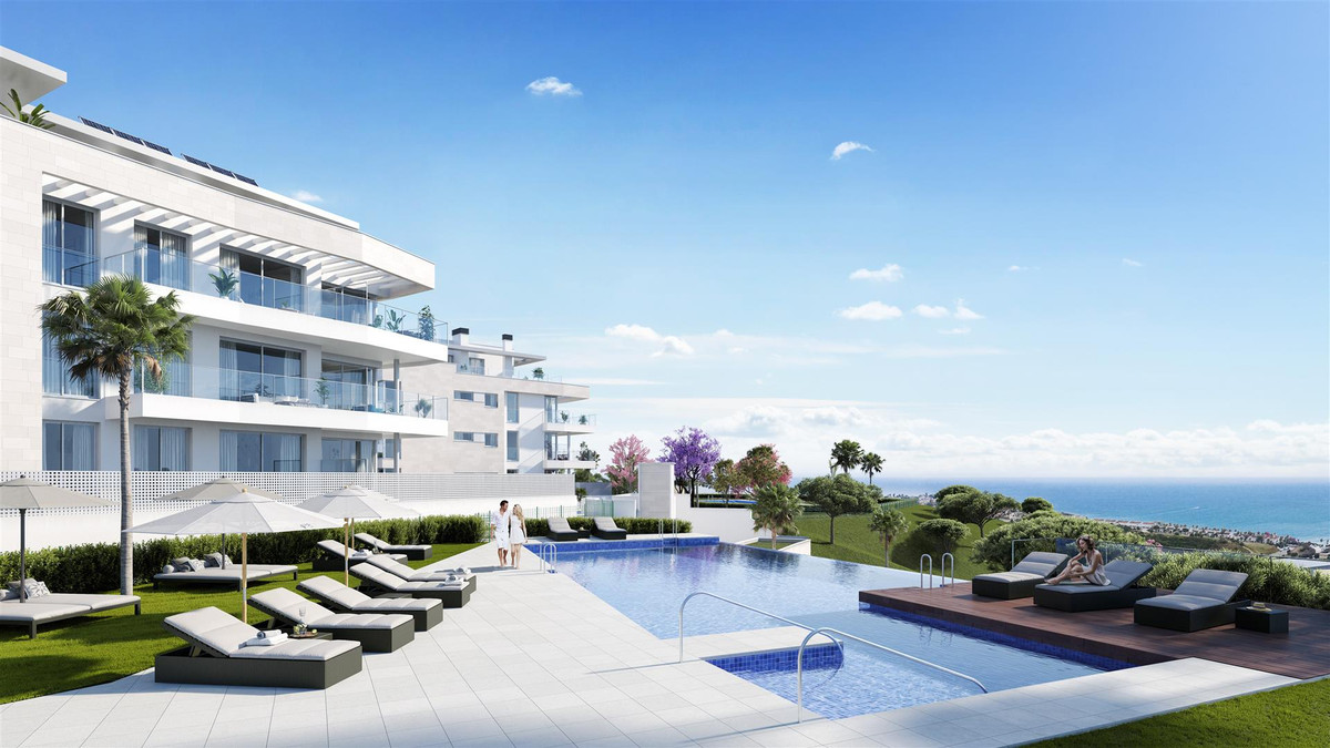 the best of the Mediterranean light and BEST VIEWS of the Costa del Sol