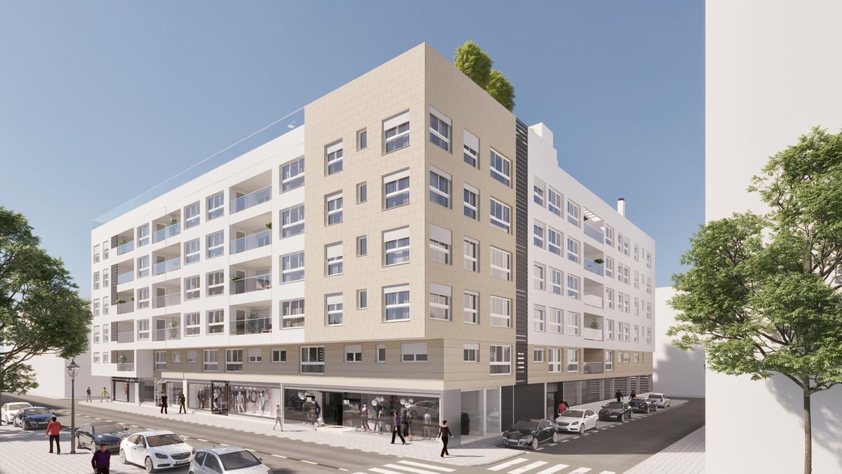Appartements Spacieux et Lumineux, Estepona