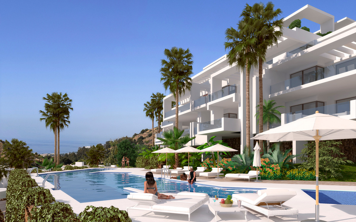 Amazing panoramic views - 10min to Marbella