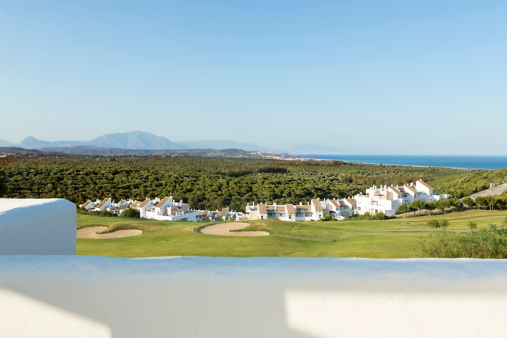 Magnificent property in the sun - Gibraltar and Sotogrande