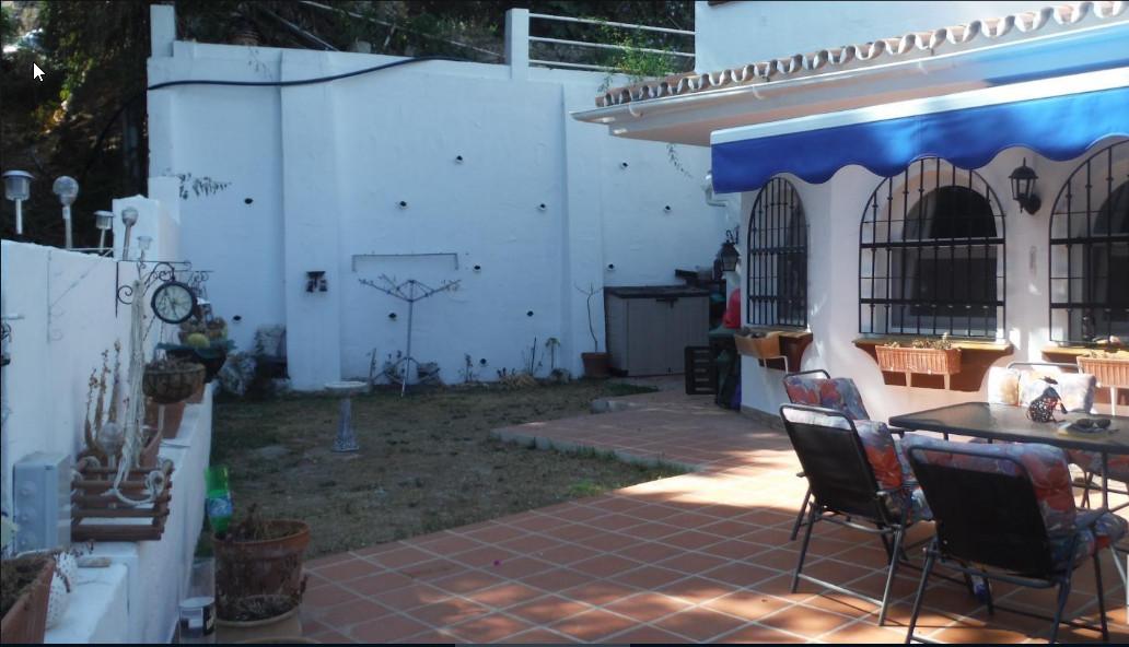 Amazing semi-detached house in Fuengirola