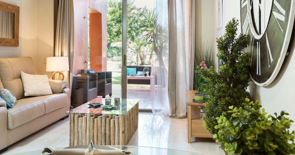 Entre Marbella et Estepona - votre maison de rêve