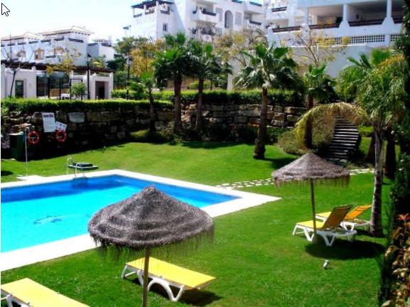 Stylish apartment near the beaches - near Estepona