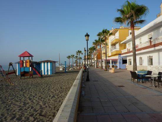 Beachfront - do you like to be beside the Sea?