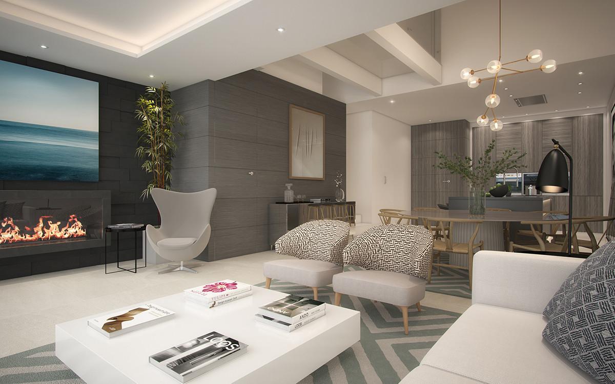 21st century luxury in timeless Costa del Sol