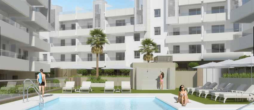 Fantastic opportunity on the beachside of San Pedro de Alcantara
