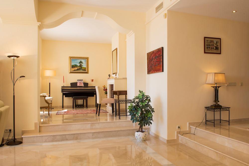 Amazing villa to visit urgently!