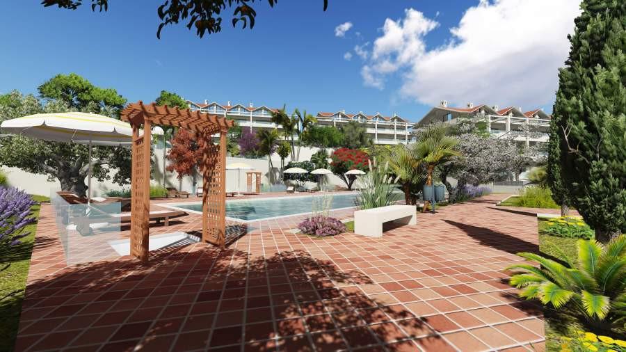5 min drive to the beach - Marbella and Estepona