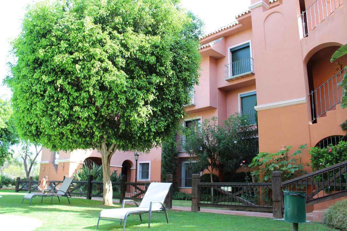 Private complex near world famous Marbella