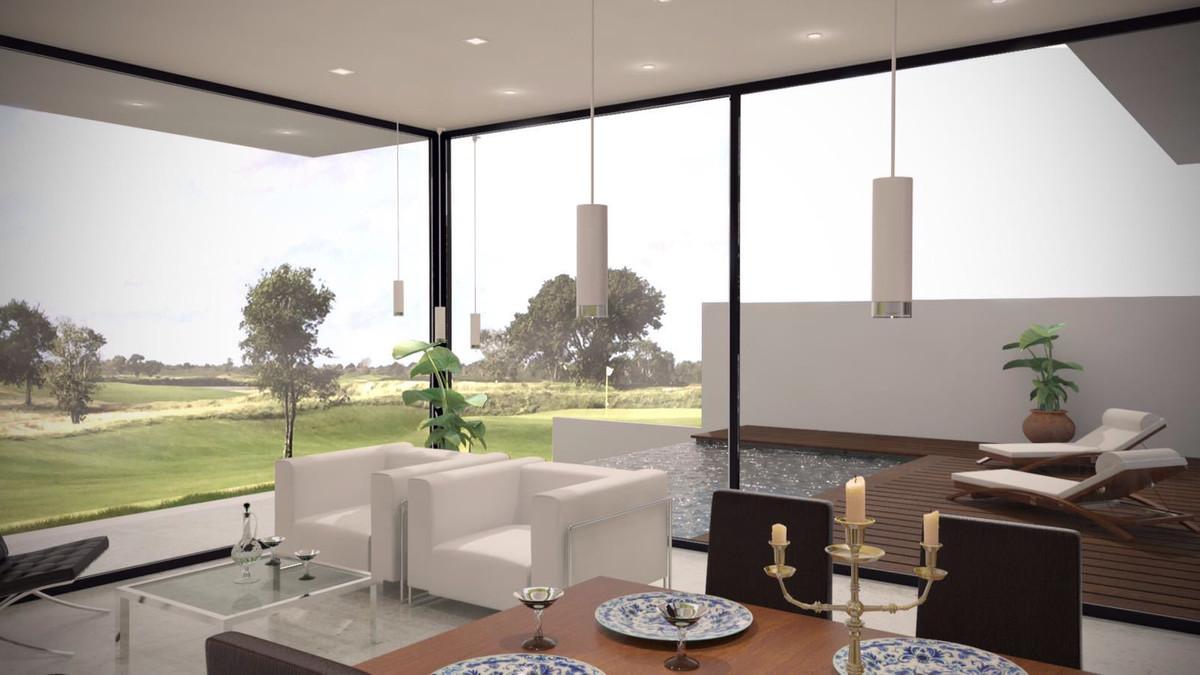 Contemporary villa near Marbella and Puerto Banus