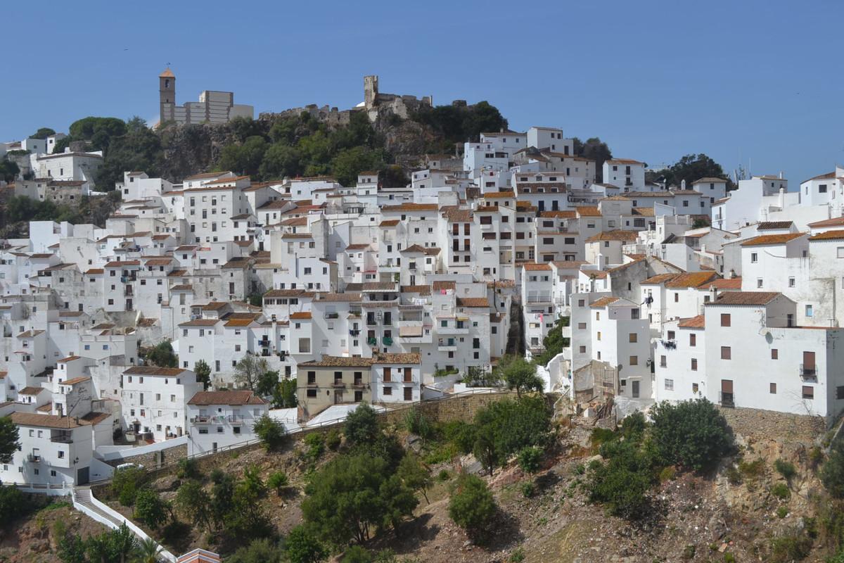 Townhouse - Casares