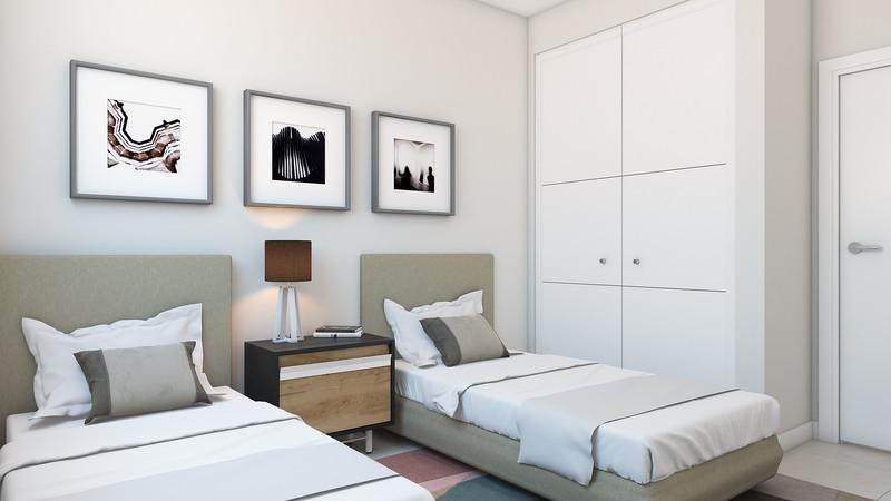 Amazing apartments near Malaga