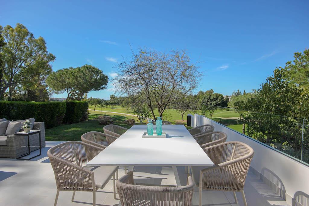 Modern lifestyle near to Puerto Banus and Marbella!
