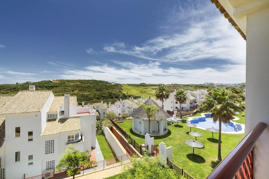 Beautiful development near the famous marina of Sotogrande