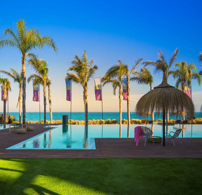 Come enjoy the Mediterranean lifestyle!