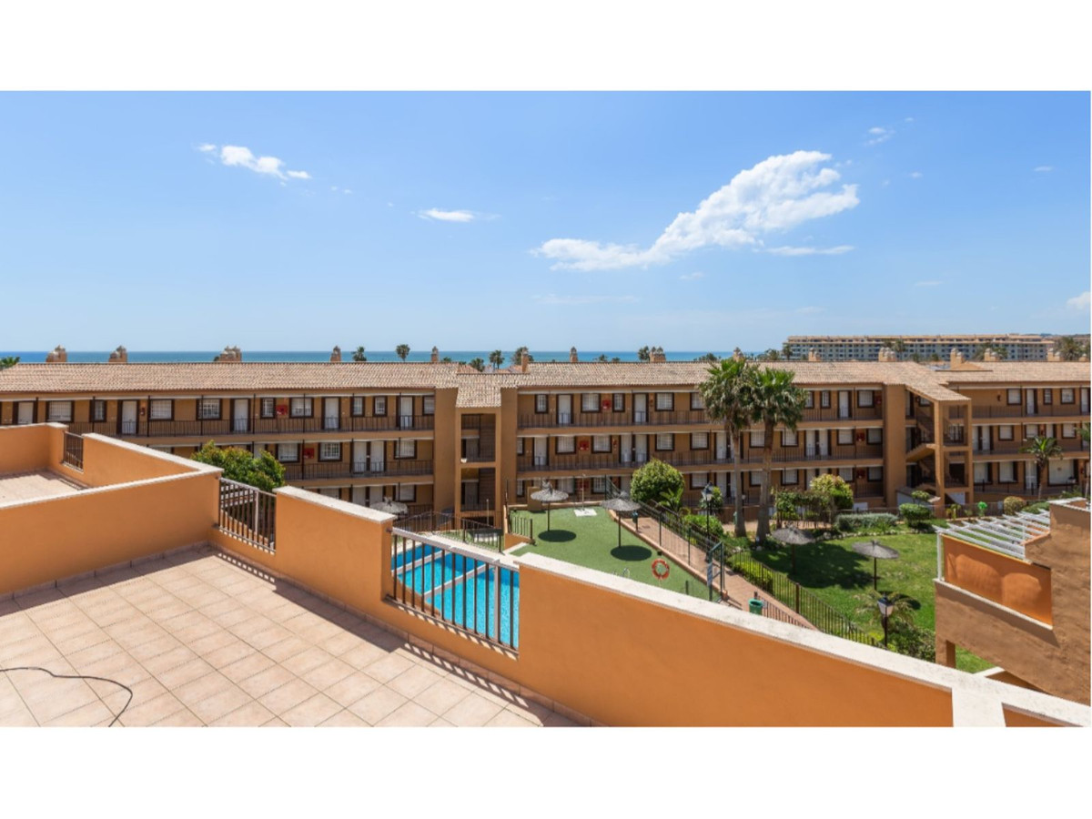 Newly updated 1 bed apartment near Estepona