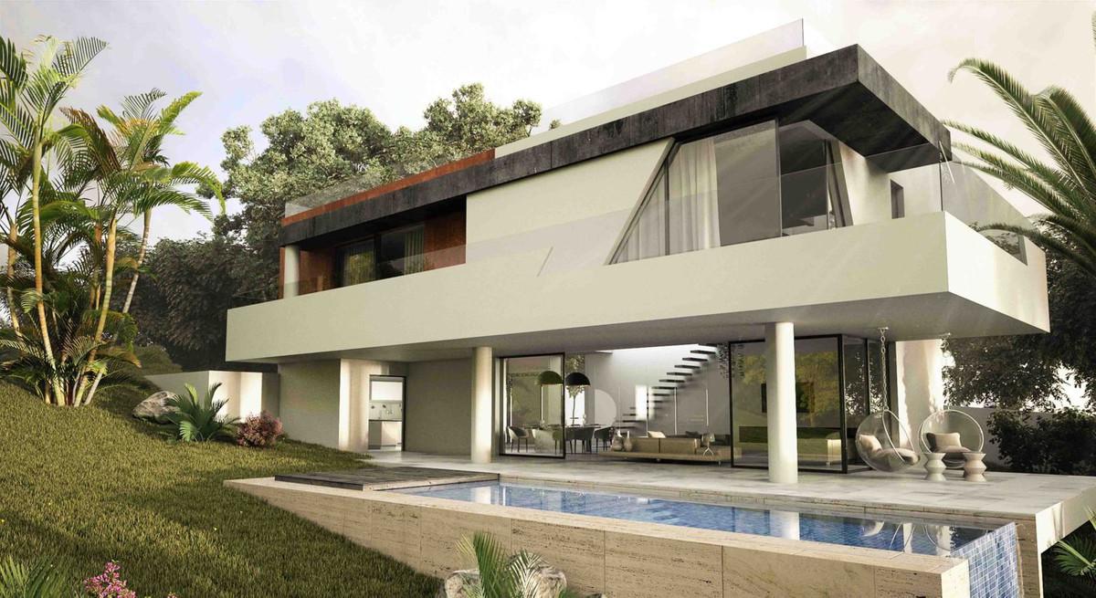 Unique opportunity for this luxury villa near Estepona