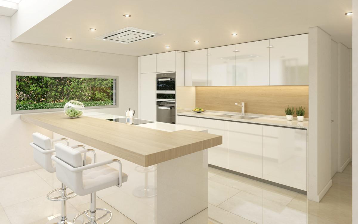 New development ideally located between Estepona and Puerto Banus