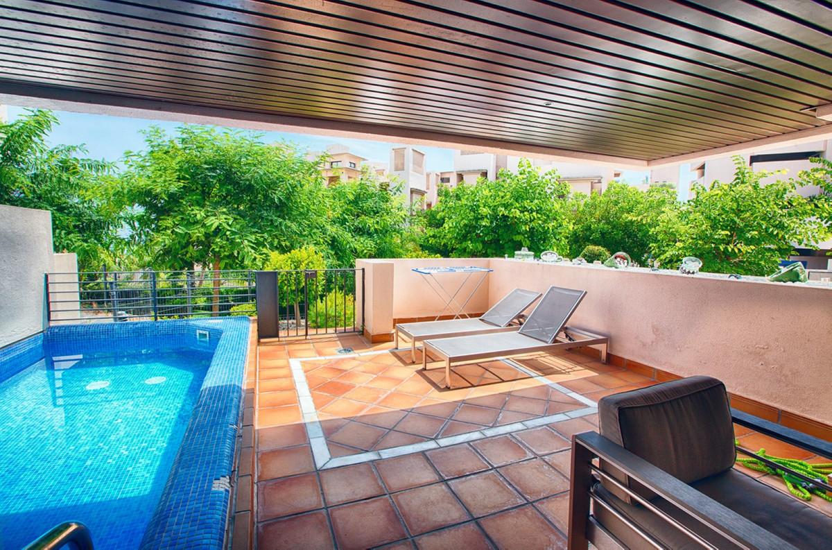 Apartamento 2 Dormitorios en Venta New Golden Mile