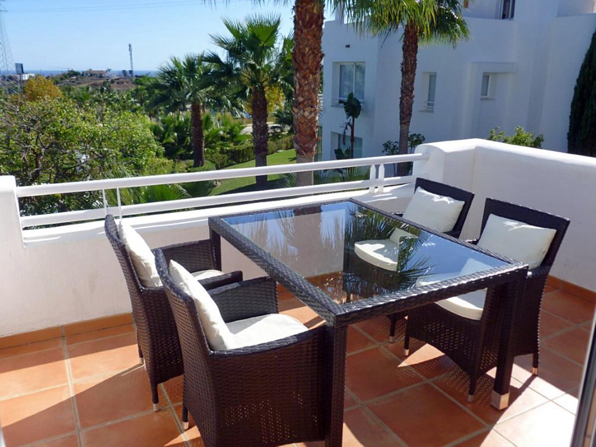 Apartamento  Planta Media en alquiler  en Estepona