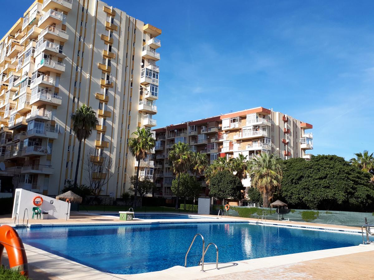 Appartement - Benalmadena Costa