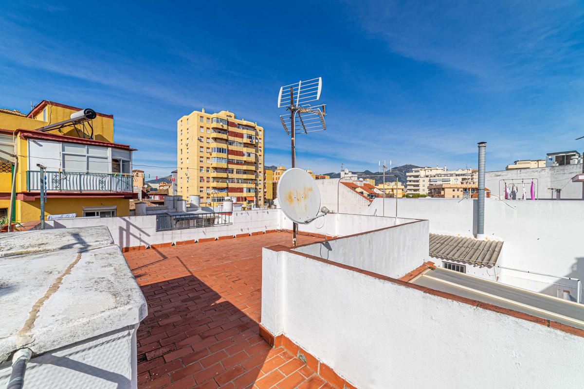 3 Bedroom Townhouse For Sale, Fuengirola