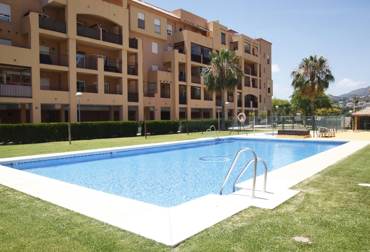Ground Floor Apartment, Los Pacos, Costa del Sol. 2 Bedrooms, 2 Bathrooms, Built 176 m², Terrace 12 ,Spain