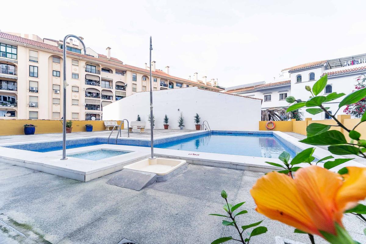 Middle Floor Apartment, Fuengirola, Costa del Sol. 1 Bedroom, 1 Bathroom, Built 45 m², Terrace 8 m².,Spain