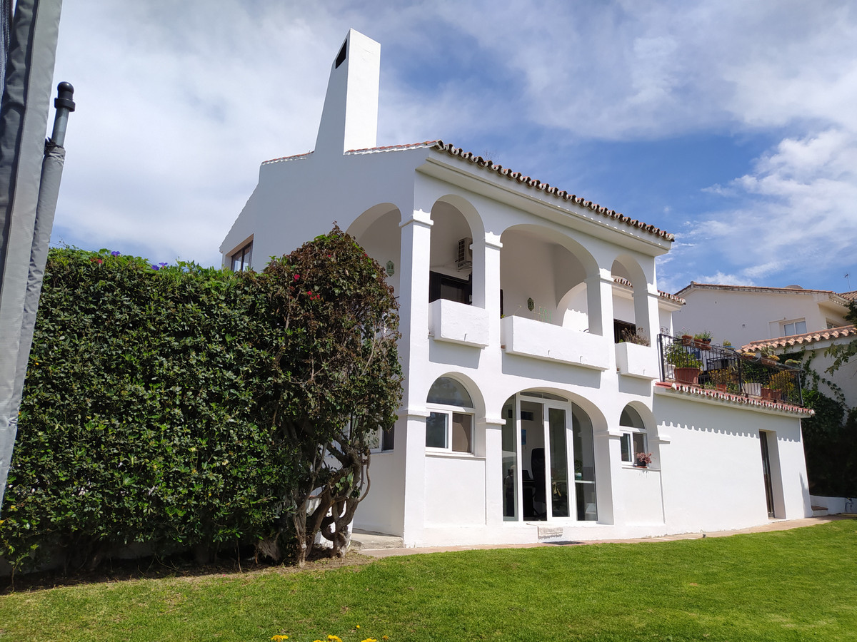 Villa - Sierrezuela