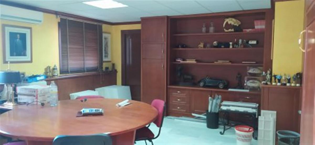 Office For Sale Mijas Costa