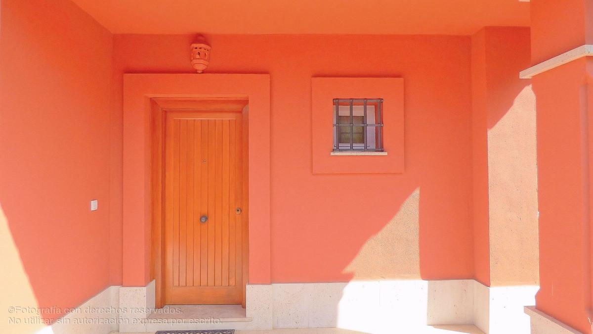 Townhouse - Marbella