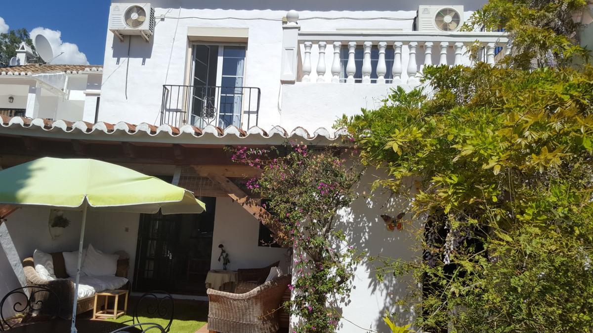 Terraced House - Campo Mijas