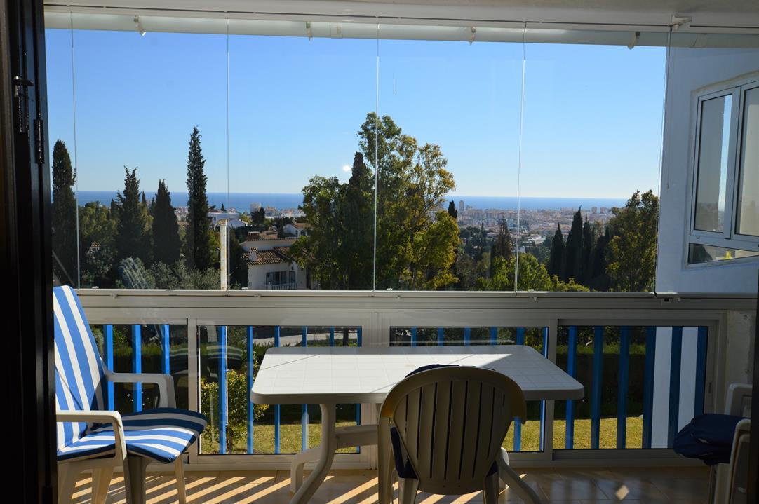 Middle Floor Apartment - Fuengirola