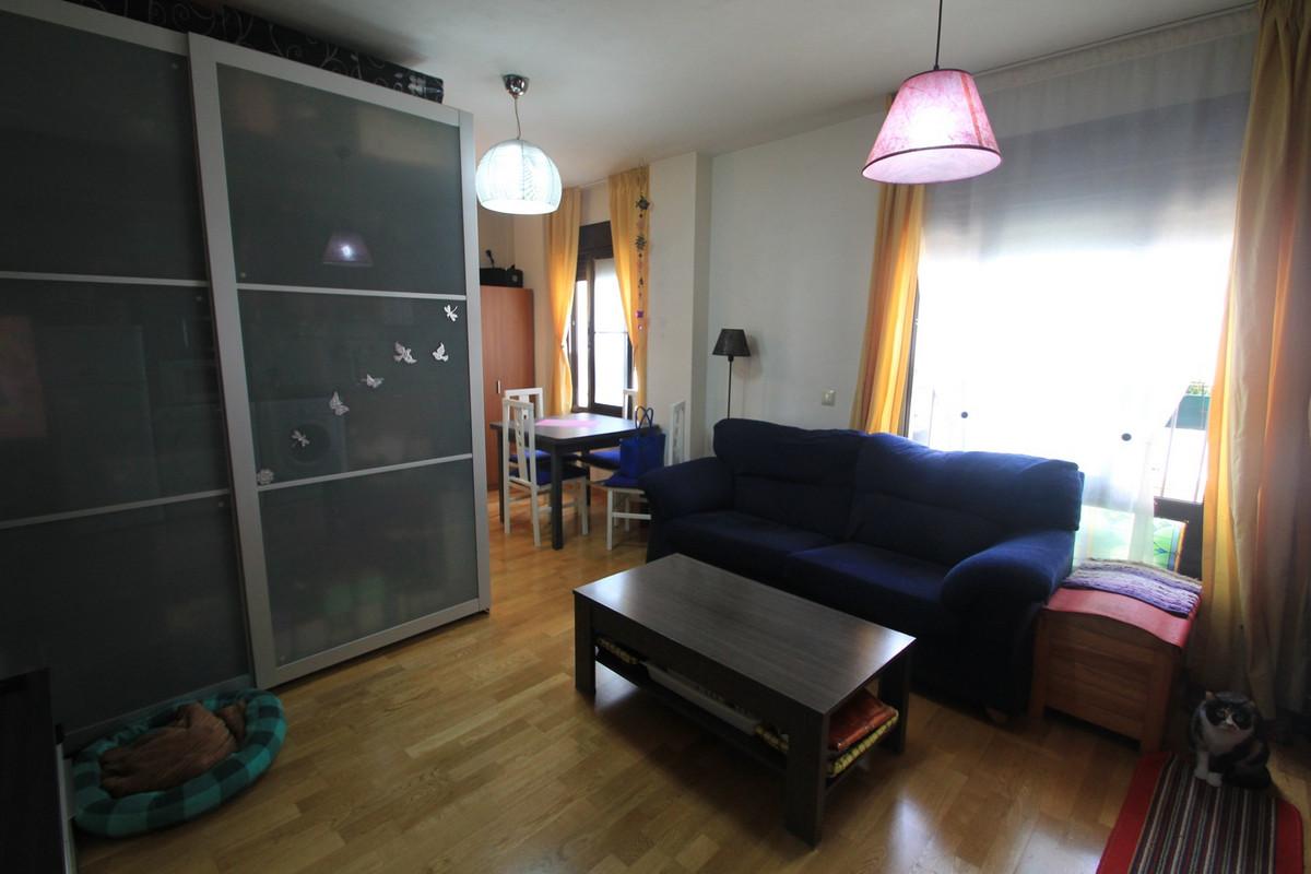 Ground Floor Apartment - Arroyo De La Miel
