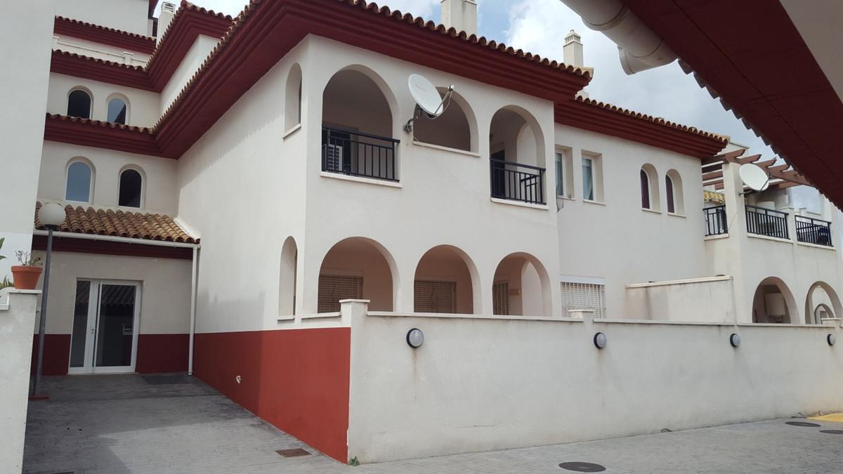 Apartment - Benalmadena Pueblo
