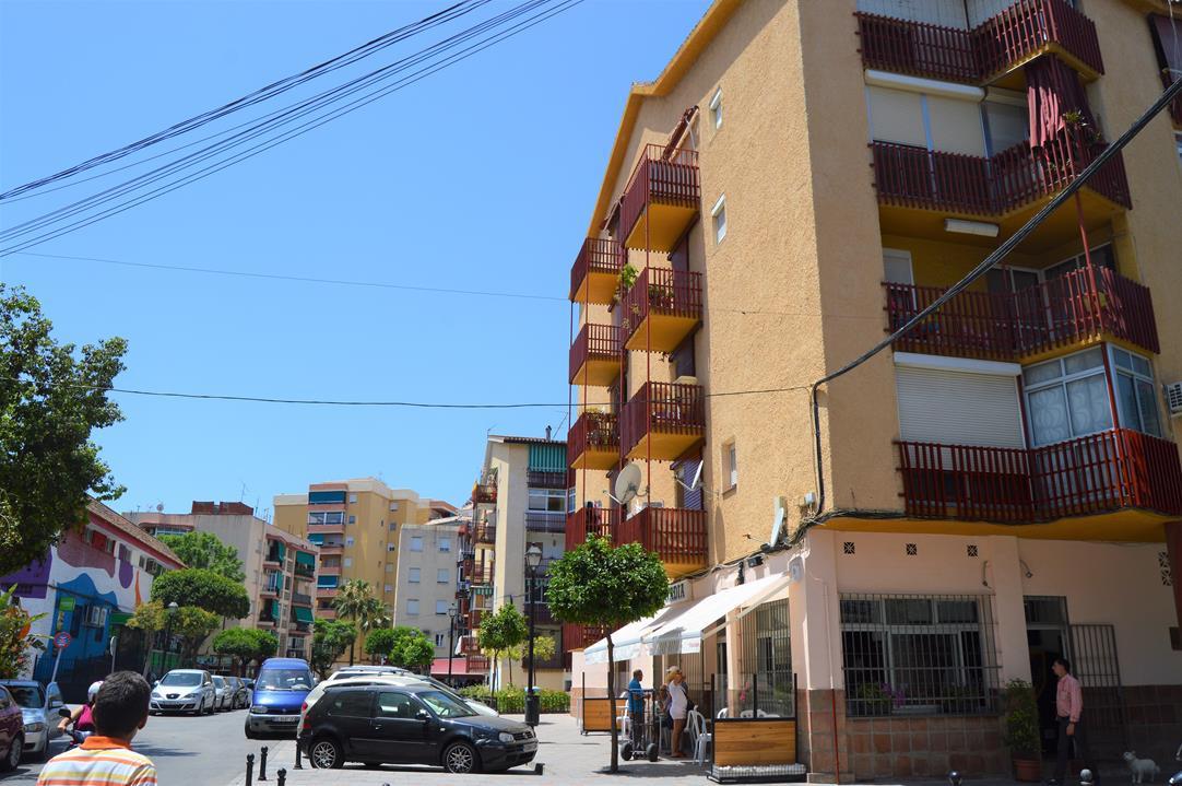 Penthouse - Fuengirola